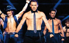 Magic Mike a son trailer honnête !