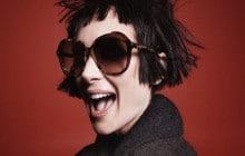 Marc Jacobs fait poser de nouvelles stars dans sa campagne de publicité