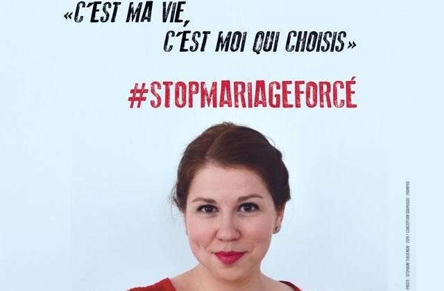 Le mariage forcé au cœur d'une action menée par le gouvernement et Voix de Femmes