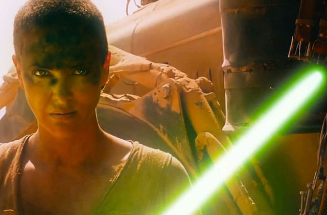 « The Imperator strikes back », le mashup Mad Max/Star Wars de l'extrême