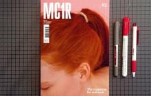 MC1R, le premier magazine fait pour et par des roux !