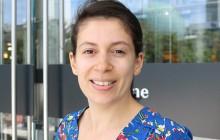 Nadia, journaliste engagée et fondatrice de MeltingBook, qui promeut la diversité