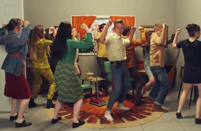 «Perfect Couples», le nouveau clip tout mignon de Belle & Sebastian