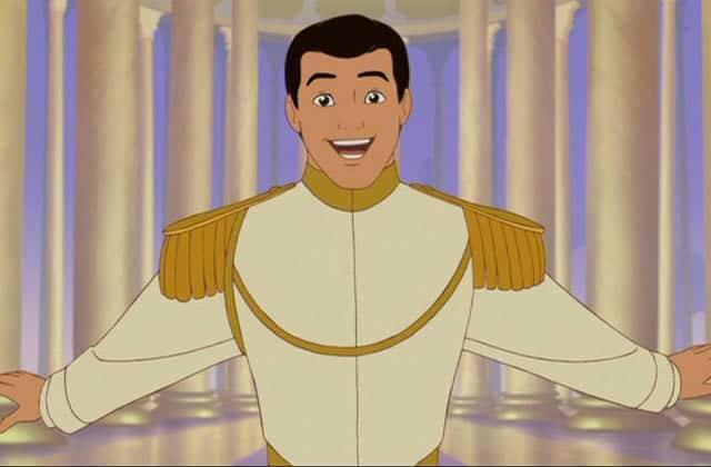 Un prince charmant sera la vedette du prochain film Disney