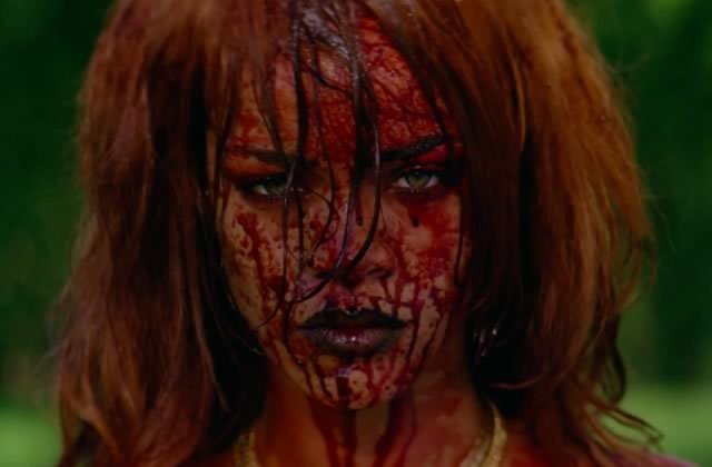 Rihanna dévoile le clip de « Bitch Better Have My Money »