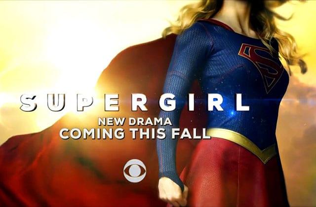 «Supergirl» a une nouvelle bande-annonce !