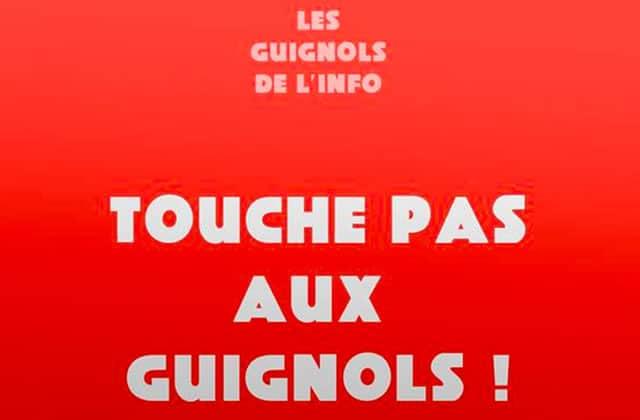 #TouchePasAuxGuignols, l'exécution symbolique des bouffons par Vincent Bolloré