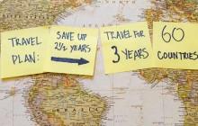 «We Call This Home», un tour du monde de 3 ans… en 3 minutes