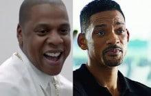 Will Smith et Jay-Z s'unissent pour créer une mini-série pour HBO