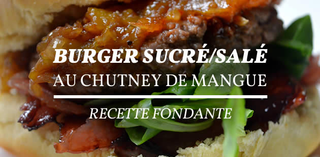 big-recette-burger-chutney-mangue