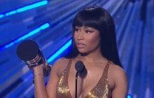 Le clash Nicki Minaj VS Miley Cyrus, clou du spectacle aux MTV Video Music Awards 2015