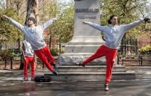 Quand des danseurs de hip-hop «improvisent» un ballet