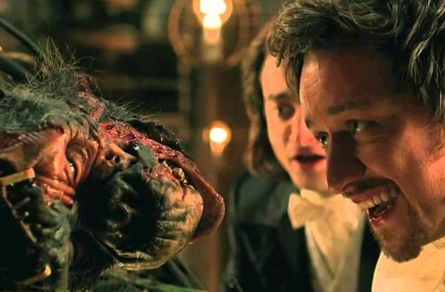 «Docteur Frankenstein», avec Daniel Radcliffe et James McAvoy, a sa bande-annonce!