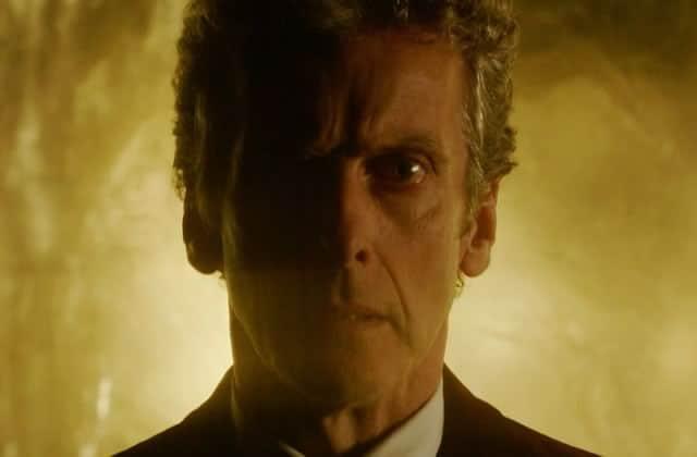 «Doctor Who» saison 9 a sa bande-annonce !
