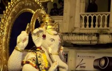 La Fête de Ganesh met Paris en joie ce dimanche 30 août
