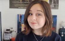 La fille aux Soufflés, la YoutubeuZ qui décrypte le cinéma