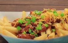 Les frites autour du monde en vidéo