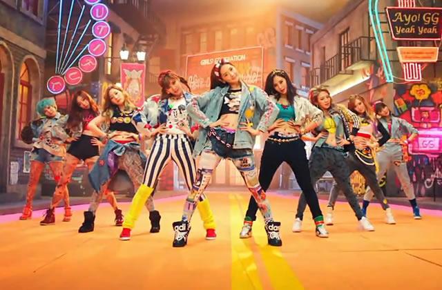 Être fan de K-pop en France en 2015, ça ressemble à quoi?