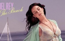 Lana Del Rey dévoile le clip de « High By The Beach », un nouveau titre vaporeux