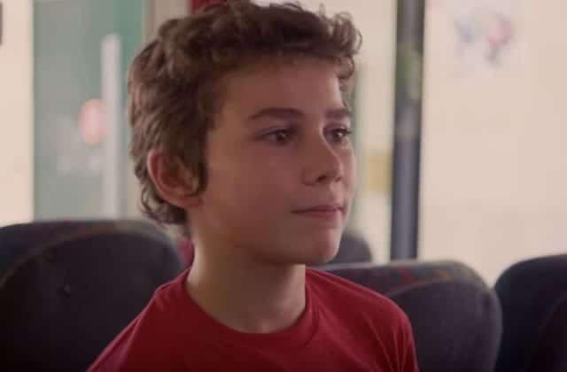 «Le Nouveau», une comédie prometteuse sur l'adolescence