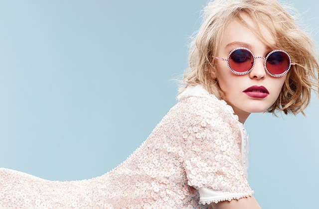 Lily-Rose Depp fait son coming-out en participant à un projet dédié aux personnes LGBT