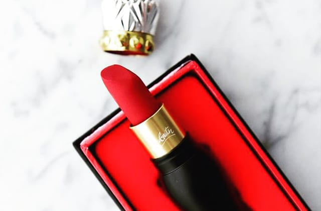 maquillage louboutin