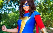 Marvel lance une série de couvertures rendant hommage au cosplay
