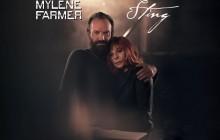 Mylène Farmer revient… avec Sting