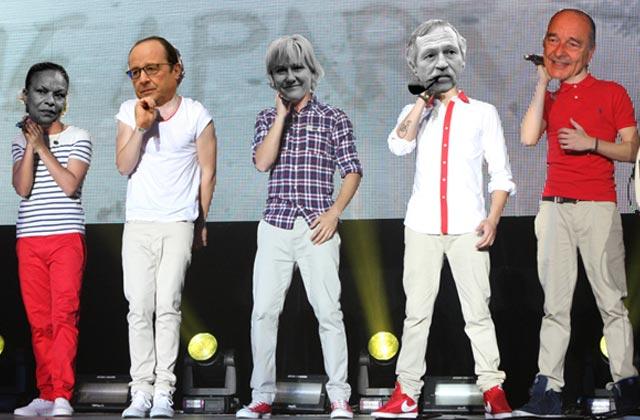 De Chirac à Taubira, voici les playlists (fictives) des politiques de France