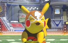 Pokkén Tournament, le jeu de baston qui mêle Pokémon et Tekken