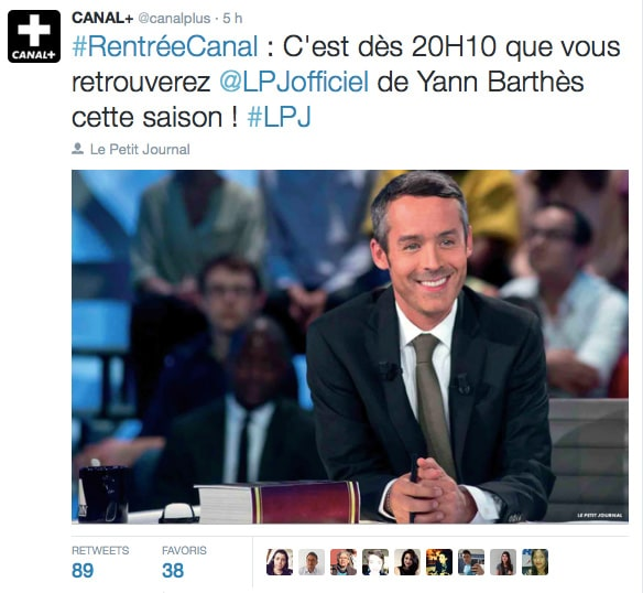 rentrée-Canal-7