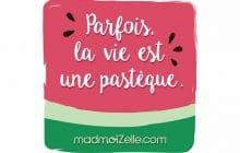 Commandez vos stickers madmoiZelle 2016-2017 !