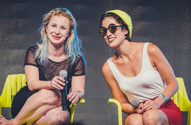 Le Sziget 2015 vu par madmoiZelle — Entretien avec les Pussy Riot