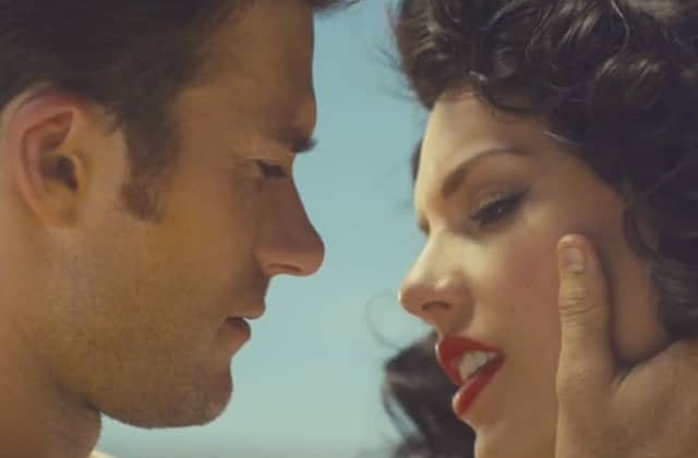 Taylor Swift dévoile « Wildest Dreams », un clip plein de passion… avec Scott Eastwood