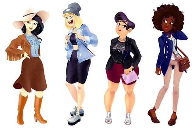 Jeux De Fille Style Fashion