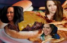 Test — Quel burger fantasmé par la rédac es-tu ? #BurgerWeek
