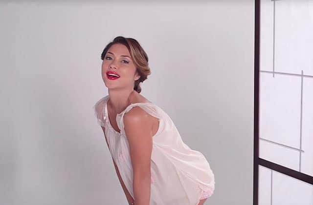 Cent ans d'évolution de la lingerie féminine résumés en vidéo