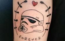 Cinq tatoueurs et tatoueuses à suivre sur Instagram #7