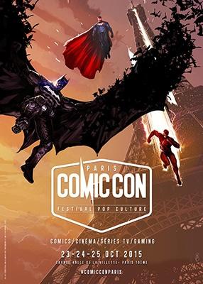 agenda-pop-culture-octobre-comic-con