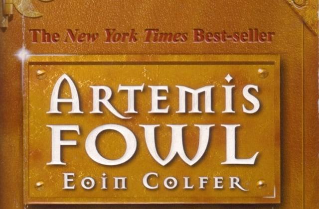 Artemis Fowl, le film:enfin des nouvelles !