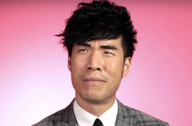 Des Asiatiques posent, avec humour, 26 questions aux personnes blanches