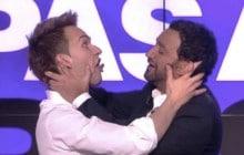 Les baisers entre personnes du même genre ne sont pas des blagues (n'en déplaise au PAF)