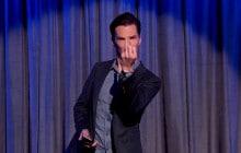 Benedict Cumberbatch, Kristen Bell et Jeff Bridges répondent à des tweets méchants