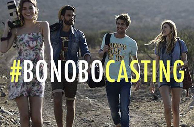 Bonobo Jeans fait un casting pour chercher ses nouvelles égéries