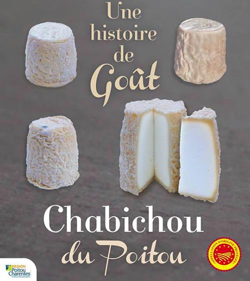 chabichou-du-poitou