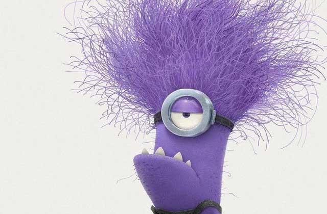 Mes cheveux violets sont une protection, pas une provocation !