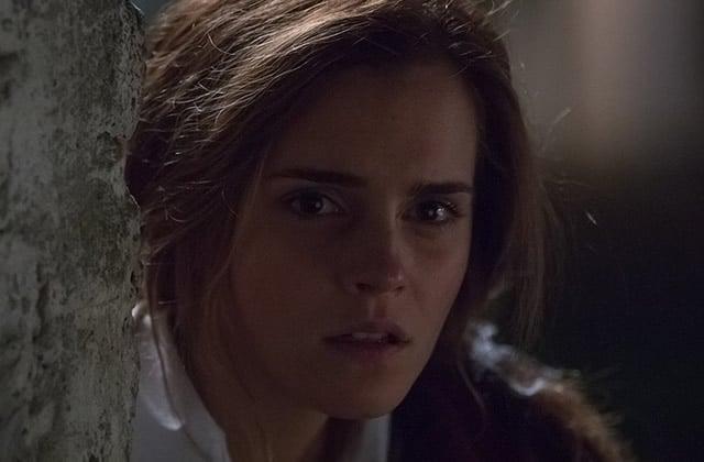 « Colonia », avec Emma Watson, a son premier trailer