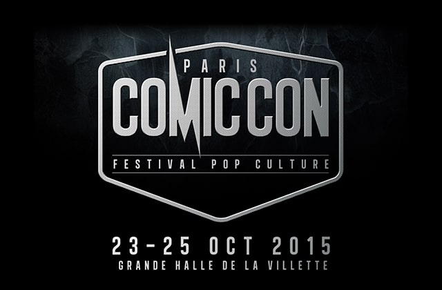 Le Comic Con Paris 2015 accueillera (entre autres) Maisie Williams, a.k.a Arya Stark !