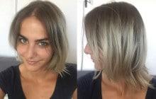 Le hair contouring, nouvelle tendance capillaire — Explications et témoignage
