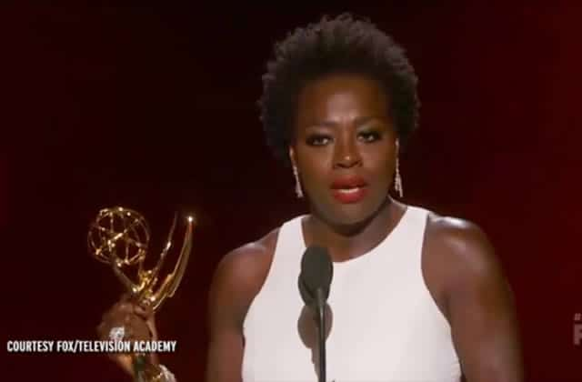 Emmy Awards 2015 — Le palmarès !